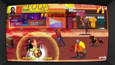 تحميل لعبة جزيرة الموتى Dead Island Retro Revenge