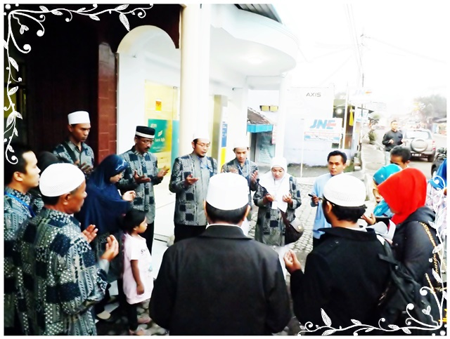 Umrah Solusi Balad Lumampah SBL