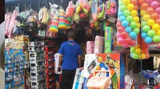 5 Tempat Pusat Grosir Mainan Anak di Jakarta Terlengkap 2018
