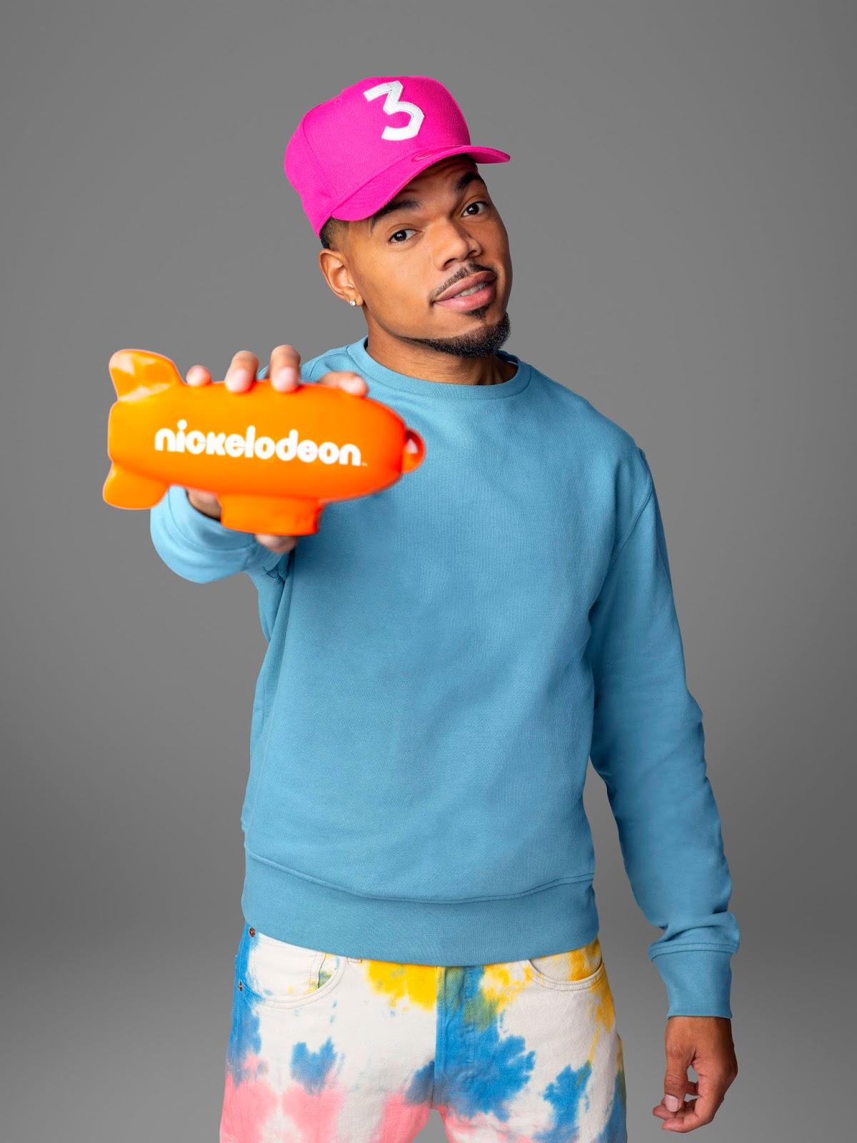 Nickplay Com Vote 2020 : nickplay, NickALive!:, Nickelodeon, Announces, Kids', Choice, Awards, Nominees