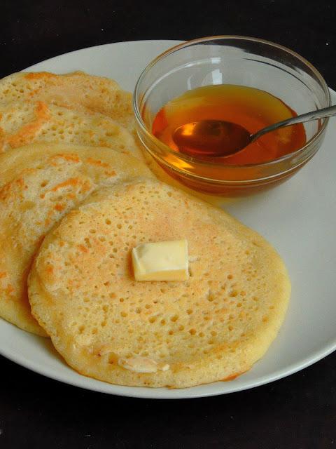 Chebab, Emirati Pancakes