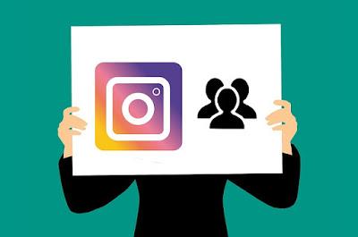 Cara Menambah Followers Tanpa Aplikasi