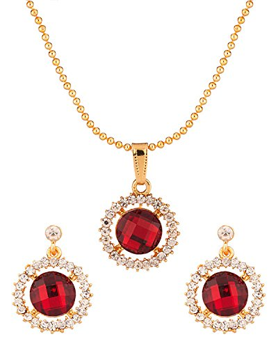 Pendant Set Lowest Online Price