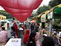 Kelurahan Bandara Jadi Tuan Rumah MTQ Kecamatan Sungai Pinang Samarinda