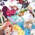 تقرير انمي Dame x Prince Anime Caravan