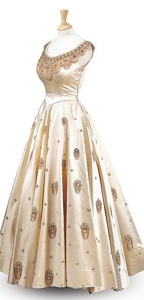 Königin Kleid Schützenfest