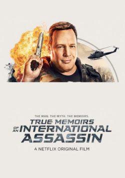 True Memoirs of an International Assassin (2016) 720 WEBRip Subtitle Indonesia