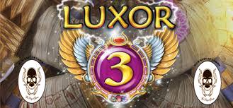 تحميل لعبة زوما الاقصر LUXOR 3 للكمبيوتر برابط واحد مباشر