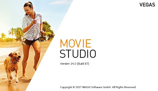 Vegas Movie Studio 14 - How to Use Custom Templates