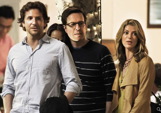MOVIE HYPE SA: THE HANGOVER PART III (Images)