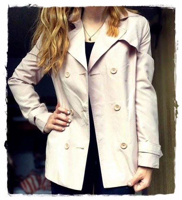 primark jacket a/w14