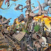 Gent. Murales e street art con il Concrete Canvas Tour
