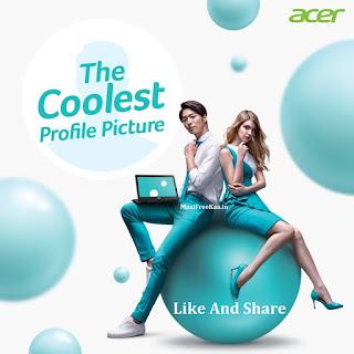 Free Acer Laptop