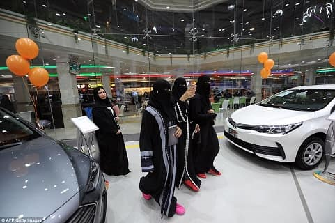251 CAR SHOWROOMS CLOSED ON VIOLATIONS OF NEW SAUDIZATION RULES