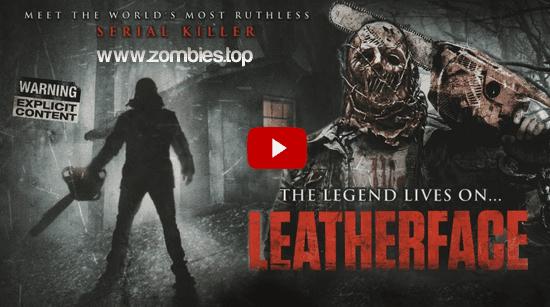 Trailer oficial de la pelicula Leatherface