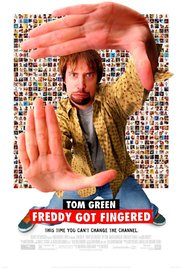 Watch Freddy Got Fingered Online Free 2001 Putlocker