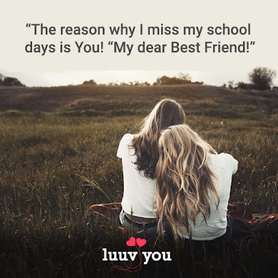 Friendship Quotes in English