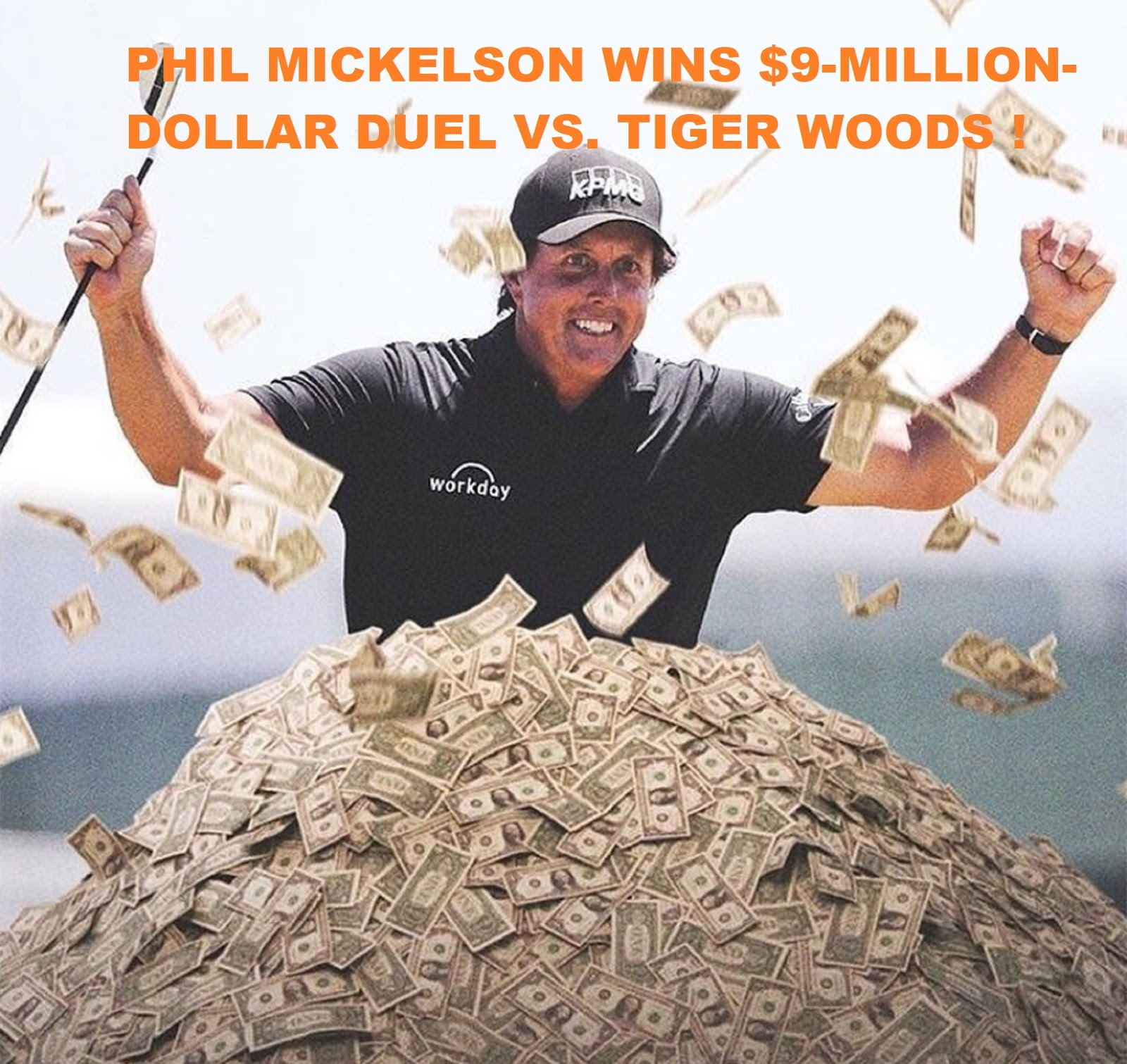 PHIL MICKELSON 5
