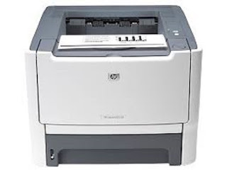 Image HP LaserJet P2015d Printer