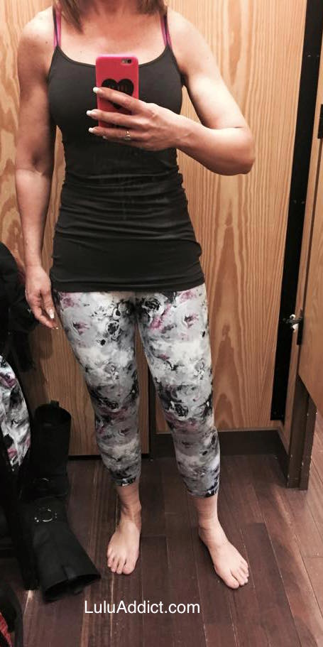lululemon moody mirage wunder-under-crop