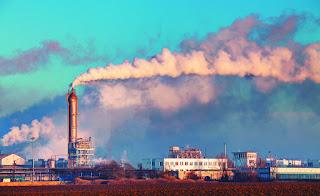 वायु प्रदूषण (AIR POLLUTION)