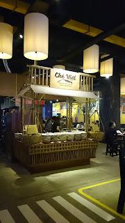 Chè Việt Asiana Food Town