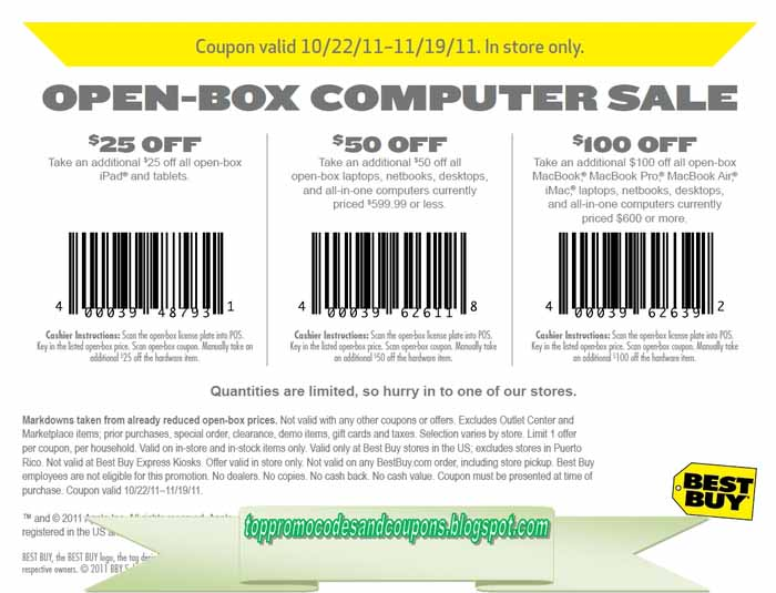 Free Promo Codes And Coupons 2021 Best Buy Coupons