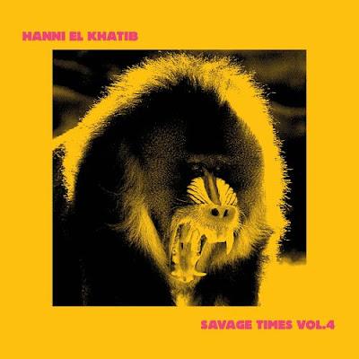 "HANNI EL KHATIB ""Savage Times Vol. 4"""