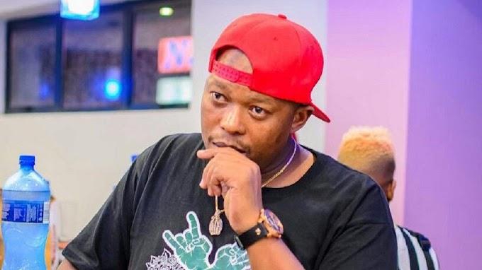 South Africa musician arrested over assault captured on Instagram