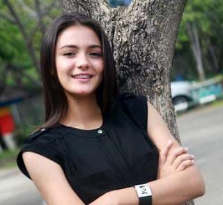 Biodata Amanda Rawles Terbaru