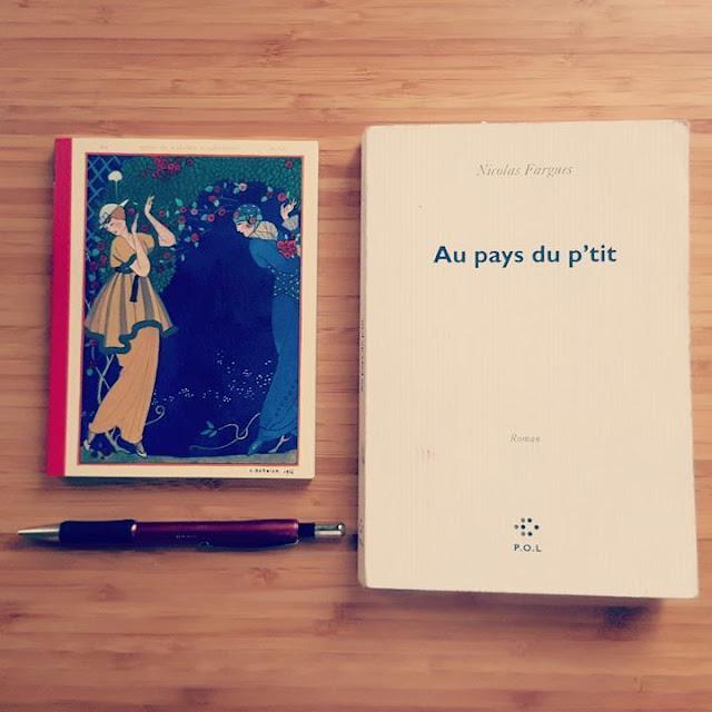 Au Pays du P'tit par Nicolas Fargues en PDF
