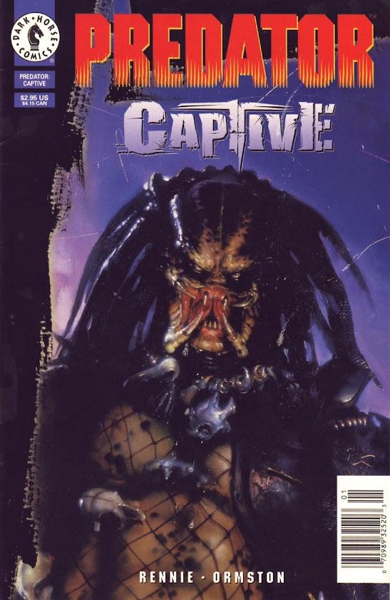 1998 - CAPTIVE