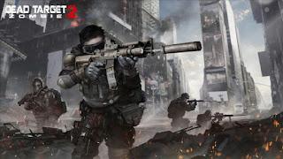 DEAD TARGET 2 Apk v1.0.162 Mod (Unlimited Ammo & More)