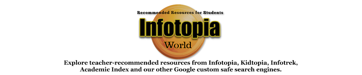 Infotopia World