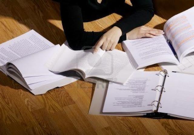 Tips Sukses Ujian Masuk Perguruan Tinggi Negeri (UMPTN)