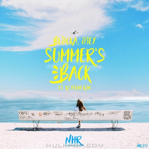 Blocka & OJEY – Summer`s Back (Feat. 김기쁨) – Single
