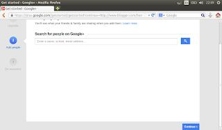 Cara Membuat Googleplus