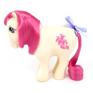My Little Pony March Daffodil Year Three Mail Order G1 Pony