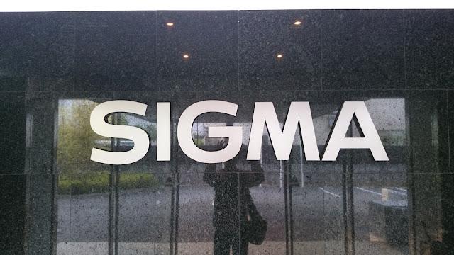 【BLOG】SIGMAにピント調整をお願いしてみた の巻