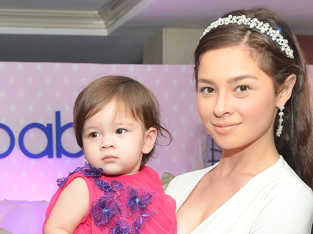 These Pinay Celebrities Got Pregnant At A Young Age at the Peak of Their Careers!