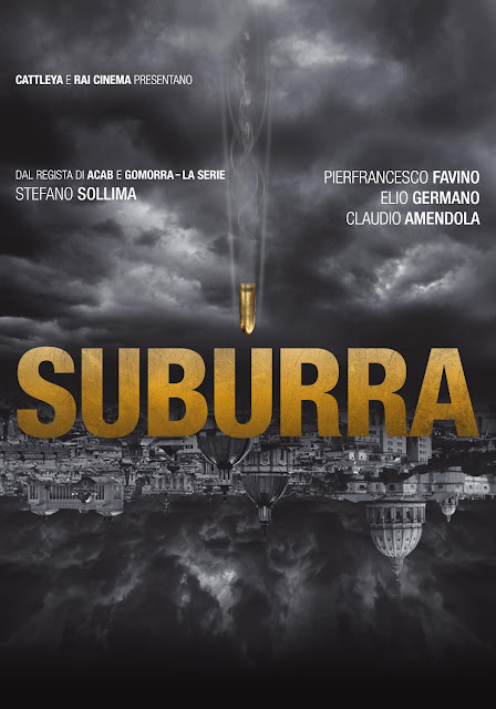 Suburra (2015) ταινιες online seires xrysoi greek subs