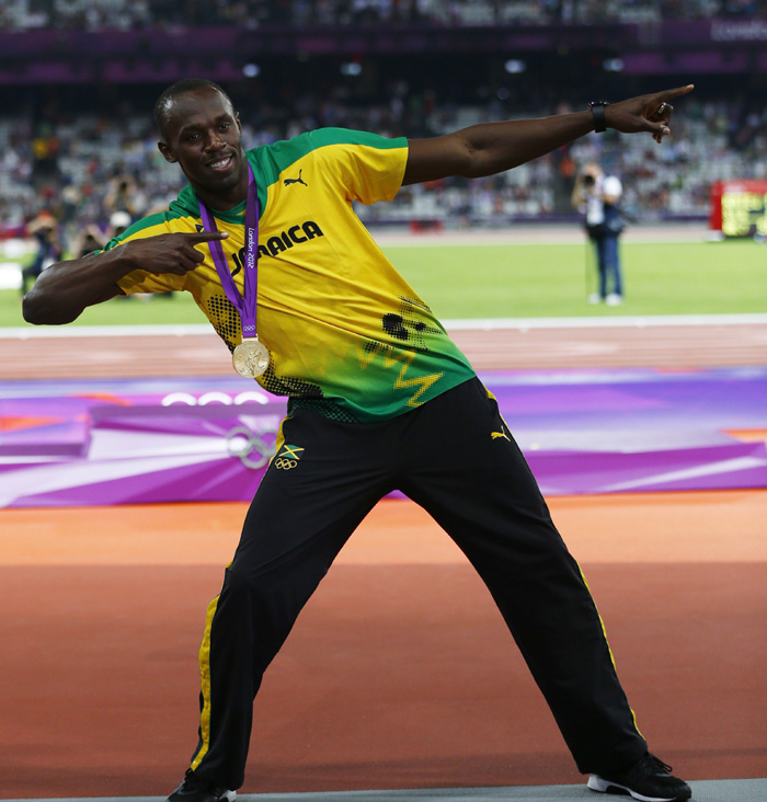 Cranmer: Why does the BBC ignore Usain Bolt's God?