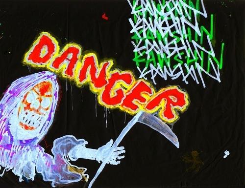 Al.Divino - Danger! (2019) (320 kbps)
