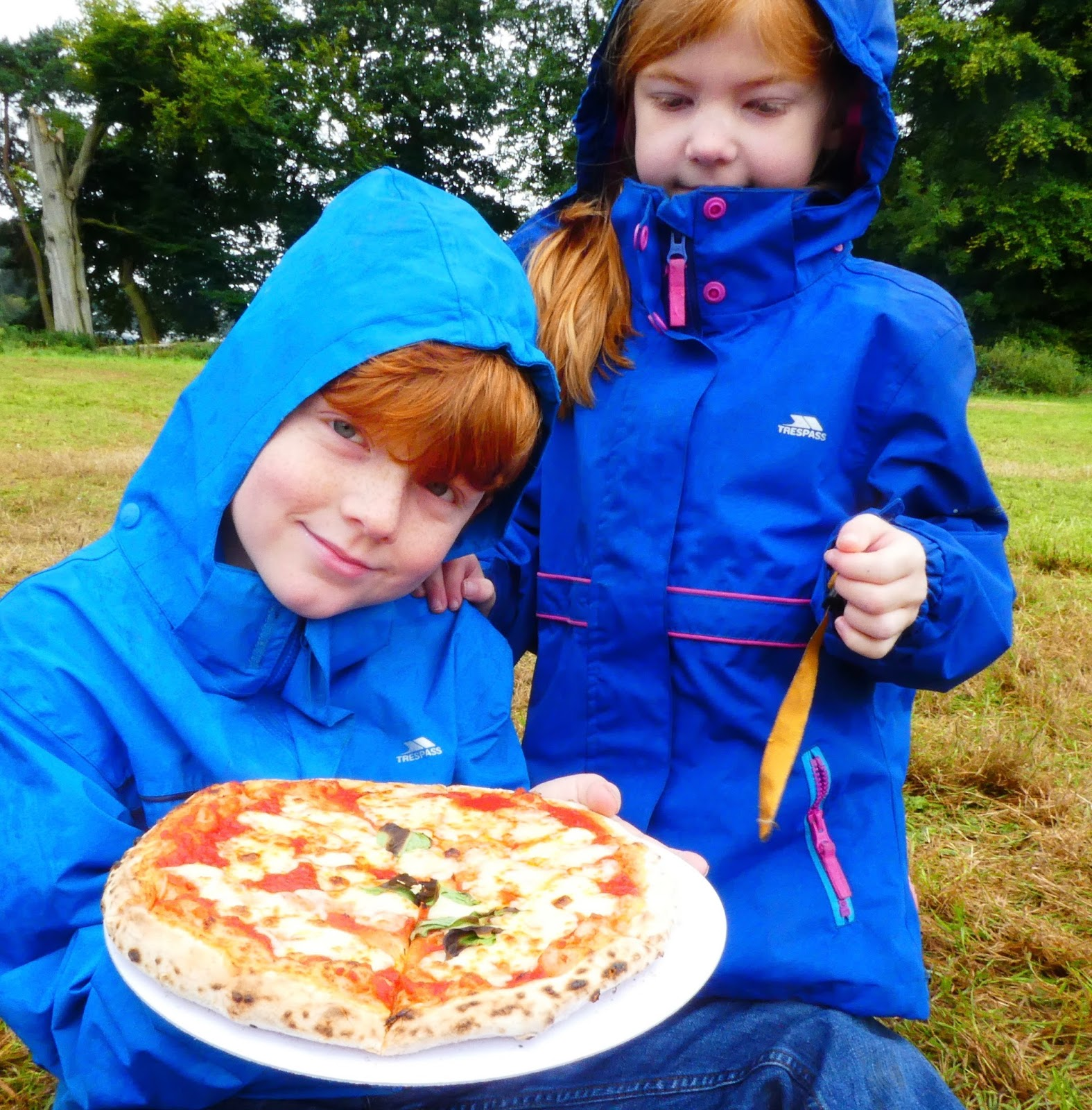 33 Reasons we LOVED the Just So Festival 2016 -  festival pizza