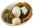 Comida Típica Venezolana Curiosidades Historia del Pabellón Criollo