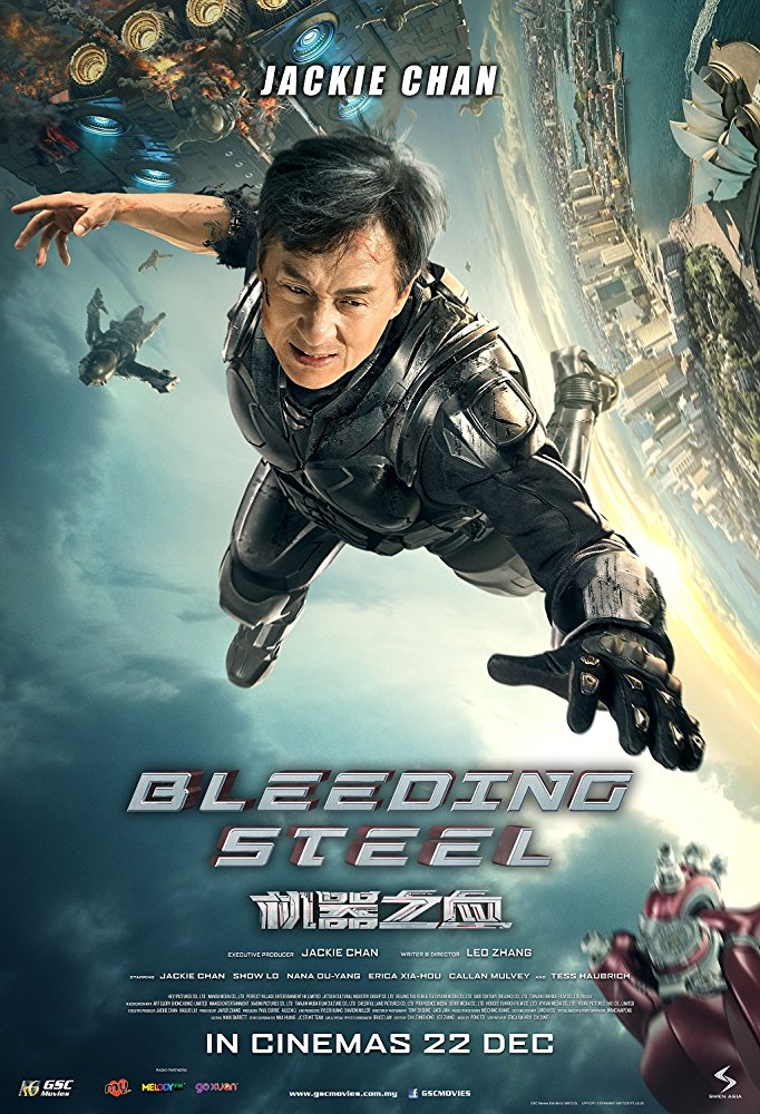 Bleeding Steel 2017 BluRay 480p 340MB Dual Audio [Hindi Cleaned – English] MKV