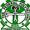 federal polytechnic bida, bida poly post-utme screening admission form is out 2018/2019