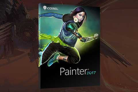 Corel Painter 2017 Discount