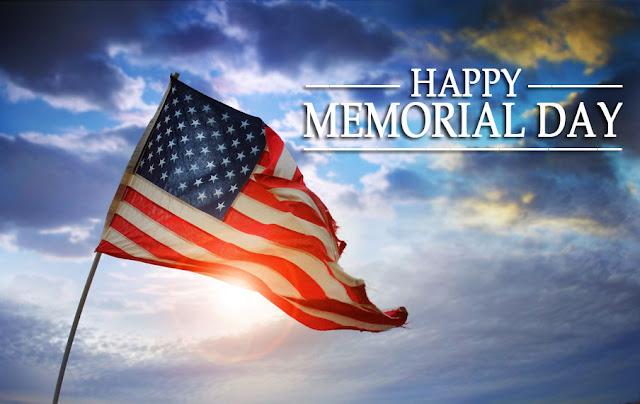 Memorial Day 2016 –  Memorial Day vs Veterans Day