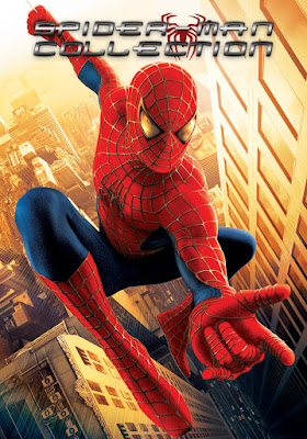 Spider-Man Coleccion DVD R1 NTSC Latino